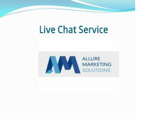 Live Chat In Website