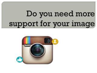 Buy Instagram Likes to Exposure Image