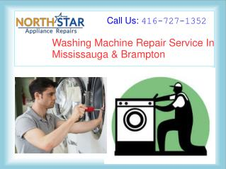Washing Machine - Washer And Dryer Repair Service Mississauga