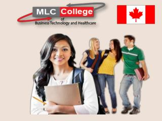 Professional Courses From MLC College Canada