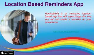 Add Reminder - Reminder App - remindmeat.com