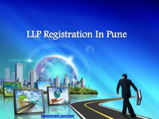 LLP  registration in Pune | Investment Junction