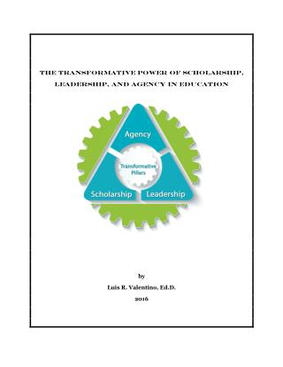 Luis Valentino - Scholarship Leadership Agency