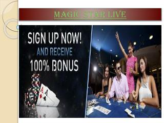 online gambling websites