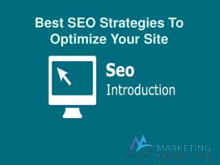Start an SEO Business For Online Marketing
