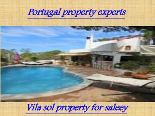 Apartments for sale vila sol