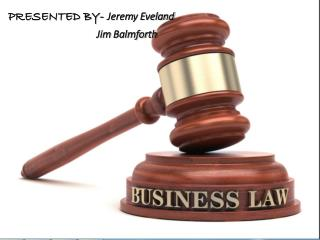 How a Business Lawyer important for your company