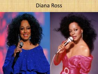 Diana Ross Biography | Biography of Diana Ross