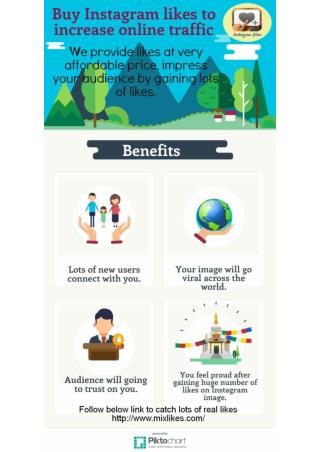 Buy Instagram Likes to Enjoy Unlimited Benefits
