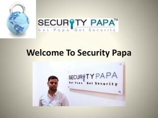 providing best listing of  security service in Delhi(NCR)