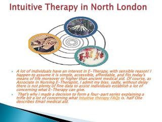 Intuitive Therapy in North London