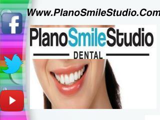 Plano Dentist services