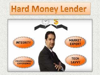 Fortuneweavers -Hard Money Lender