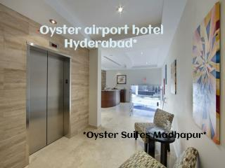 Oyster Airport Hotel