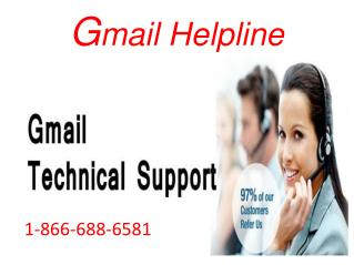 Gmail Password Recovery -1-866-688-6581