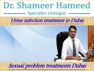 Specialist urologist