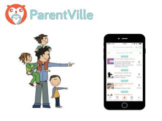 The Best iPhone Apps for Parents - Parentville