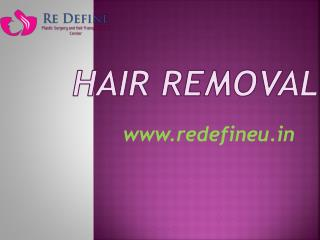 Hair Removal Treatment In Hyderabad