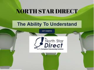 Outsourcing Call Centres | Customer Services Outsourcing | UK | North Star Direct