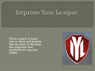 Best League of Legends Courses