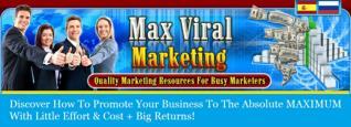 Max Viral Marketing