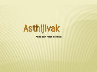 Asthijivak