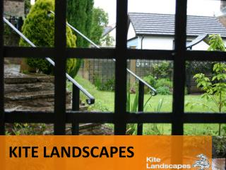Kite Landscape Offer Professional Garden Design Advice in Maidenhead