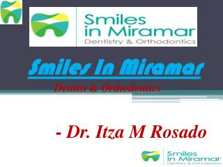 orthodontist Miramar