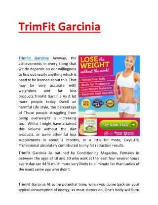 http://helix6garciniareview.com/trimfit-garcinia/