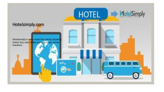 Online booking hotels - hotelsimply.com