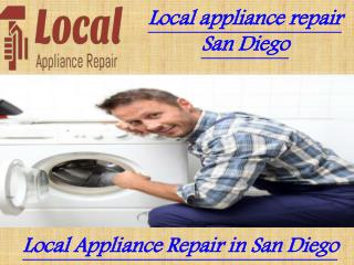 Garbage Disposal Repair San Diego