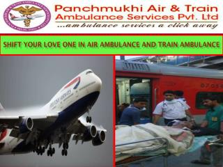 Finest of Medical air transportation services in Kolkata and Rachi