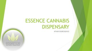 Essence Cannabis Dispensary