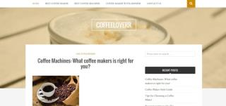 What coffee makers is right for you?