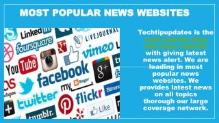 Latest Social Media News
