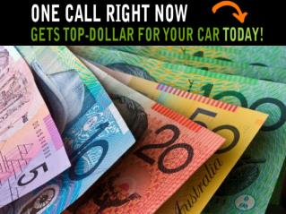 Find Leading Car Wreckers in Melbourne