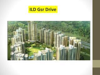 ILD Gsr Drive Sohna Sector 36