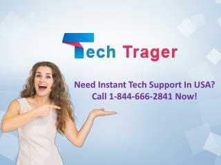 Tech Trager Inc