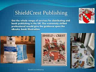 ShieldCrest Publishing