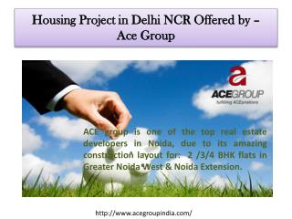 Reputed builders in noida |  Properties in noida sector 150