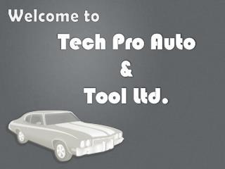 Automotive A/C Clutch Service Set