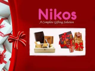 Promotional Gifts In Mumbai