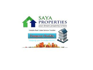 Top floor Flat With Terrace Rights 90 SQ.YD @ 25 lakhs