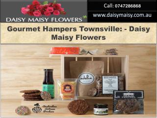 Choose Best Gourmet Hampers To Send Gifts For Friends