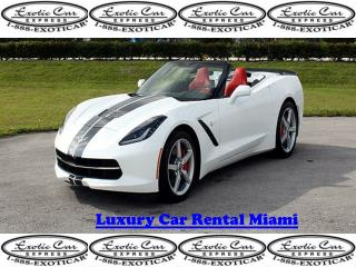 Luxury Car Rental Miami