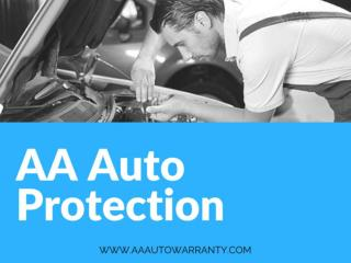 Auto Extended Warranty Prices