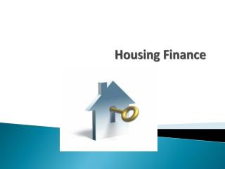 Essentials of loan against property and should you go for it