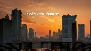 Navi Mumbai Property