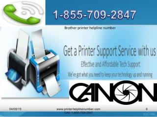 1-855-709-2847 Canon Printer Tech Support Customer Support Phone Number