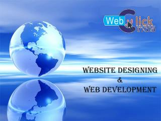 Web Development Service In Delhi
